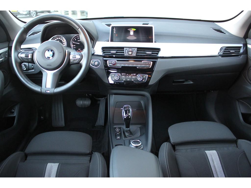 BMW X1 xDrive20i 192PK Aut. Executive Navigatie/Full-LED